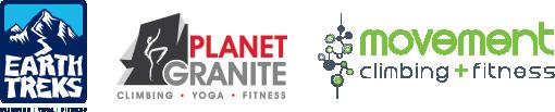 All Gym Logos